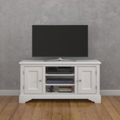 Amberley Small 2 Door TV Unit