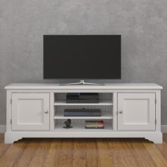 Amberley Large 2 Door TV Unit