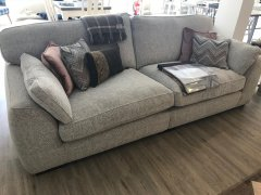 'Chester' The Four Seat Sofa from Kingston