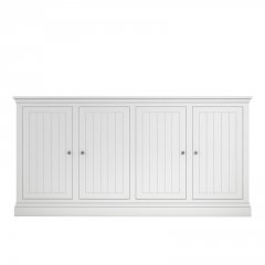 Island Breeze 4 Door Sideboard