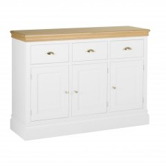 Richmond 3 Door Sideboard