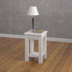 Amberley Lamp Table