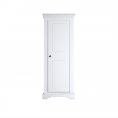 Oxford 1 Door Wide Wardrobes