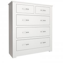 Portland 2+3 Chest of Drawers