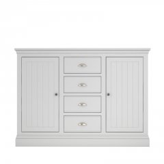 Island Breeze Centre Drawer Medium Sideboard