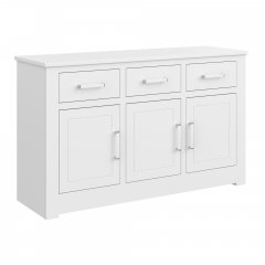 Portland Three Door Three Drawer Sideboard