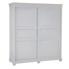 Hampton Sliding Door Wardrobe