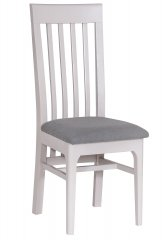Solent Multi Slat Chair - Fabric Seat