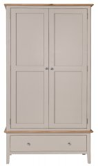 Solent Wardrobe with Drawer