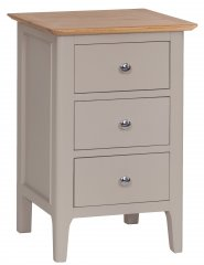 Solent Large Bedside Chest