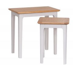 Solent Nest of 2 Tables
