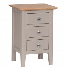 Solent Small Bedside Chest