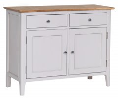 Solent 2 Door 2 Drawer Sideboard