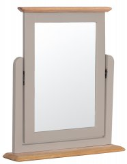 Solent Dressing Table Mirror
