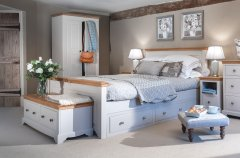 Oxford Bed Frame