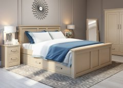 Portland High End Bed Frame