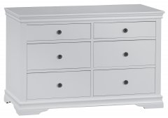Sandown 6 Drawer Chest