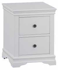 Sandown Large Bedside Cabinet