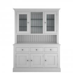 Millbrook Medium Part Glazed Dresser