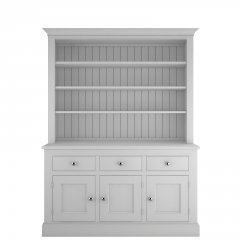 Millbrook Medium Open Shelf Dresser