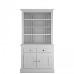 Millbrook Small Open Dresser