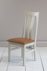 Millbrook Twin Slat Dining Chair