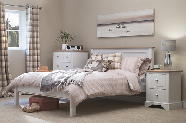 Bay View Bedroom Furniture
