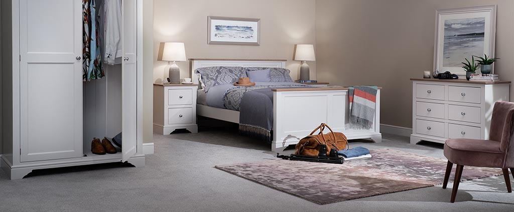 Bedrooms By Collection