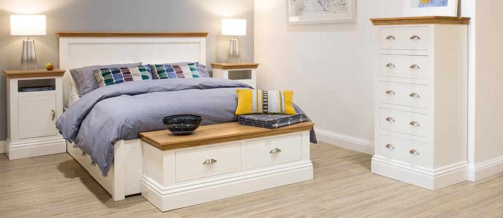 Island Breeze Bedroom Furniture