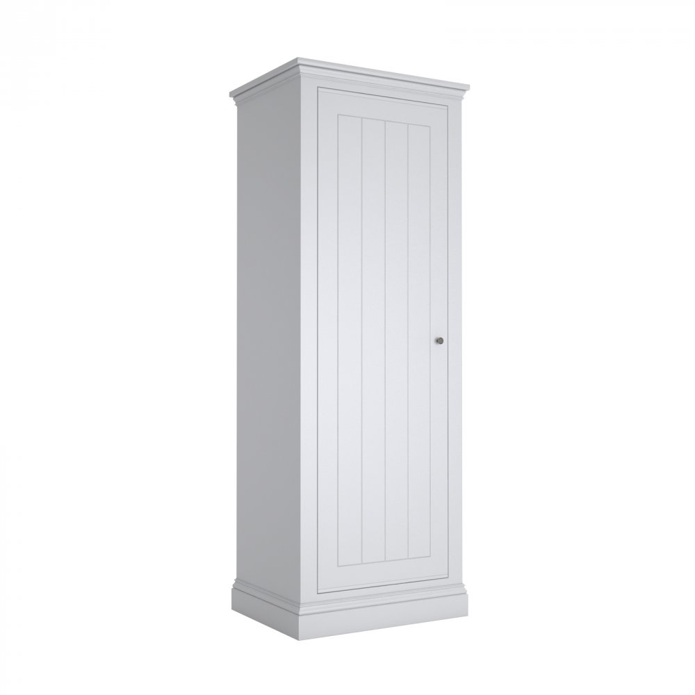 Island Breeze 1 Door Wide Wardrobe