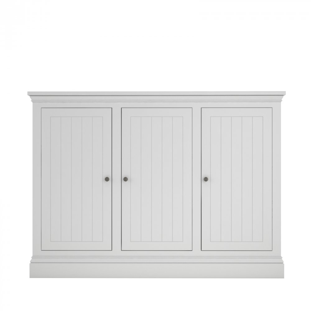 Island Breeze 3 Door Sideboard