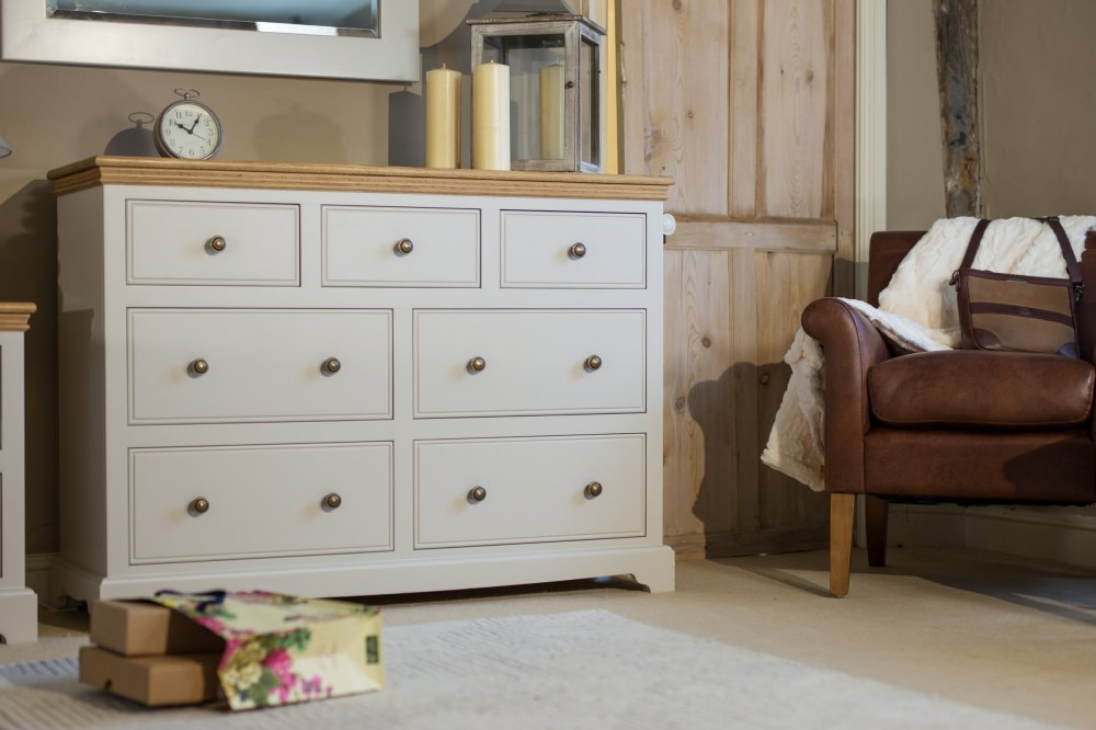 Oxford Bedroom Furniture Gallery