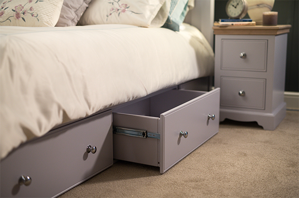 Oxford Bedroom Furniture