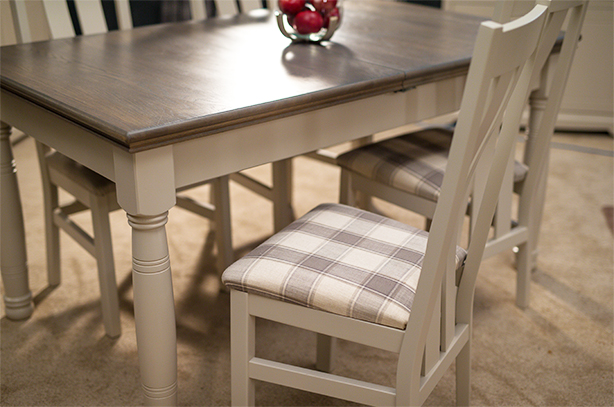 Oxford Dining Room Furniture