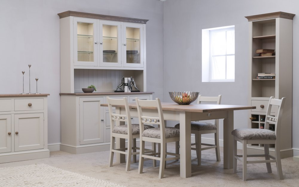 Millbrook Dining Table Gallery