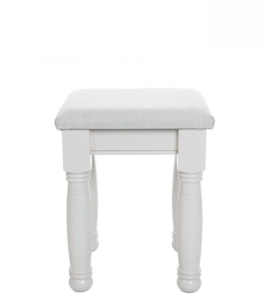 Oxford Dressing Table Stool