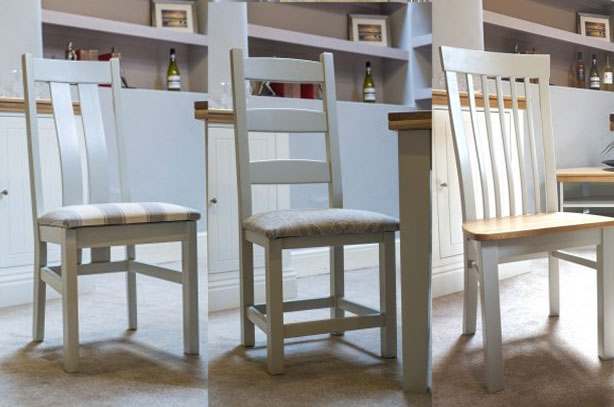 Island Breeze Dining Room Furniture