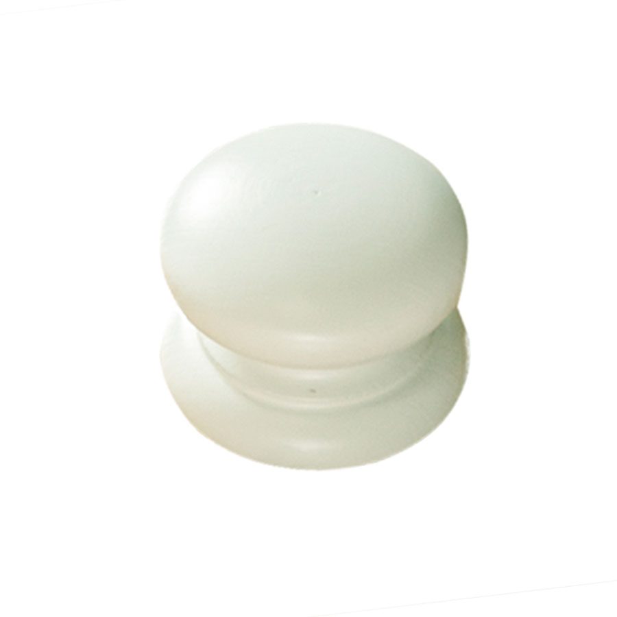 Painted Round Knob Medium