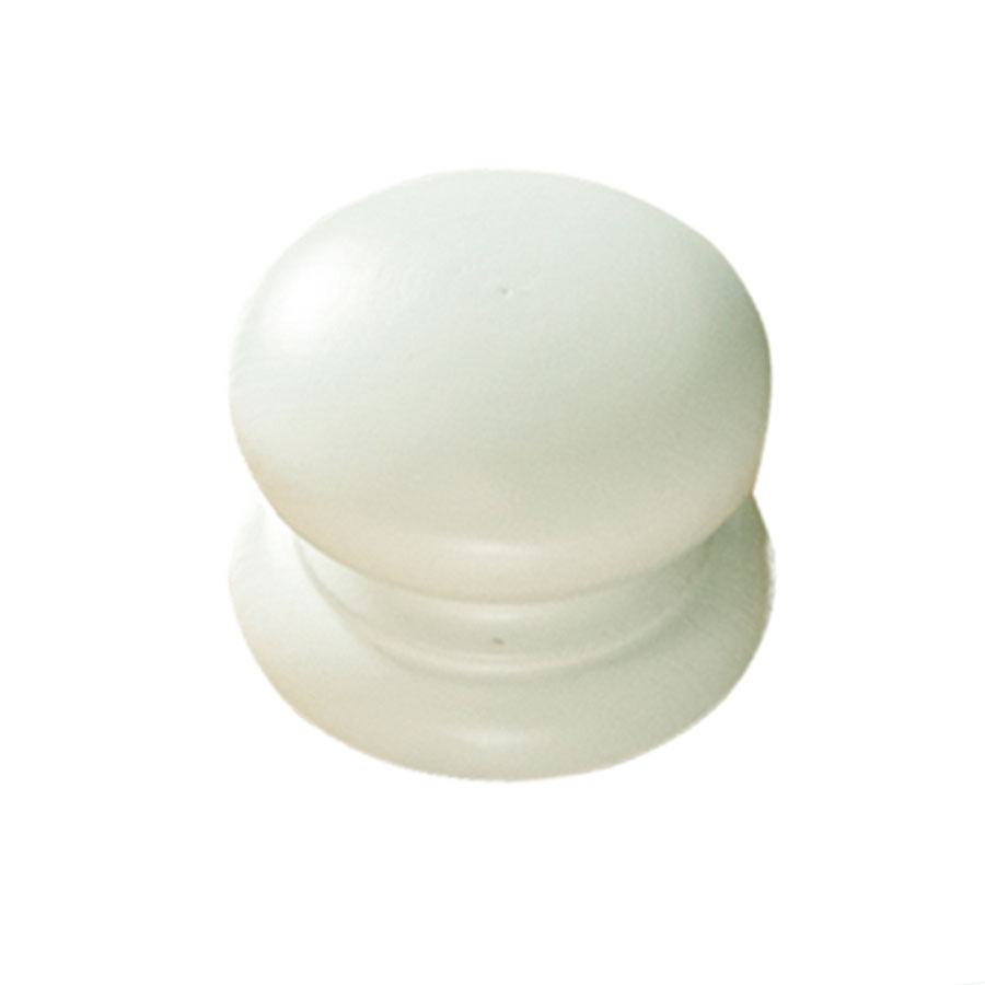 Painted Round Knob Large