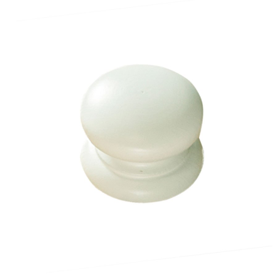 Painted Round Knob Small